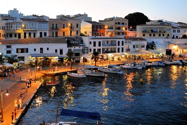 Urlaubsorte auf den Balearen