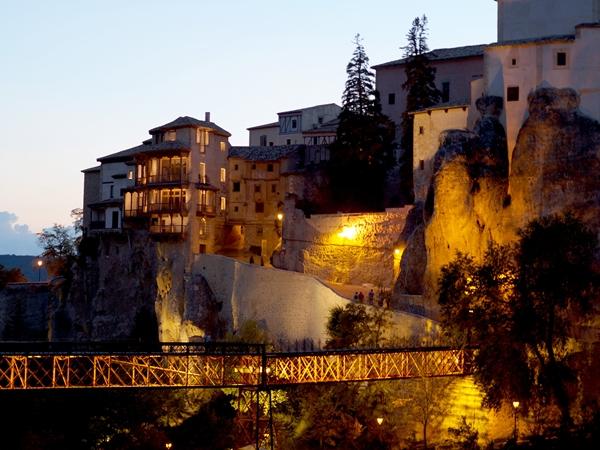 Städtetrips im Osten Spaniens: Cuenca