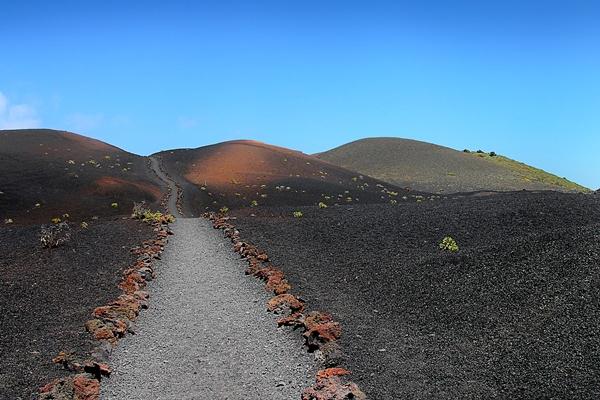 Sehenswertes La Palma