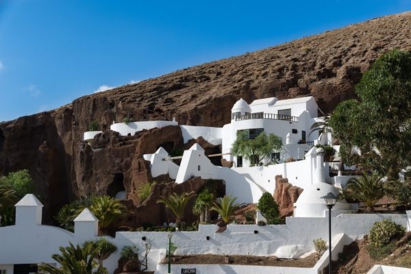 Sehenswertes Lanzarote