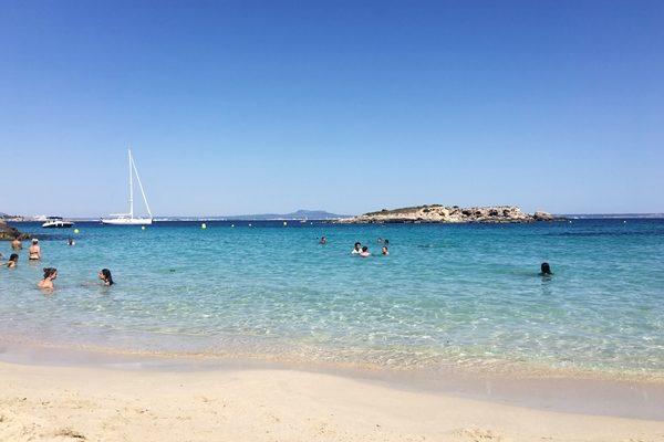 Urlaub in Illetes-Mallorca-Westküste