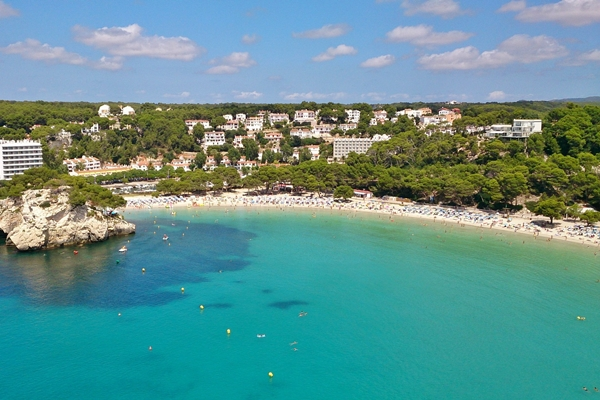 Menorca, schöne Urlaubsziele