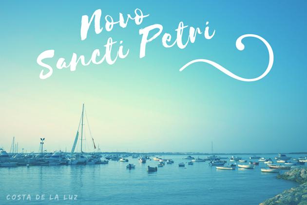 Urlaub in Novo Sancti Petri, Costa de la Luz