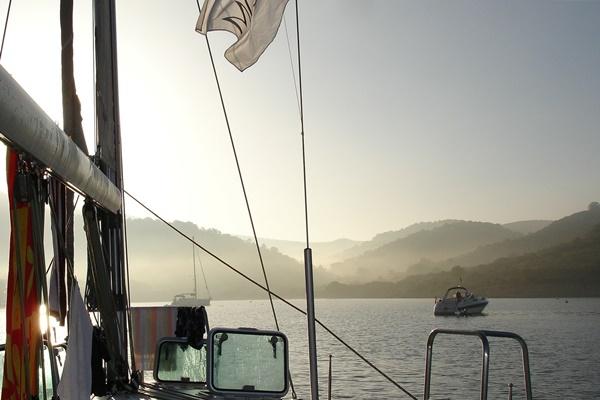 Ausflugsziele an Mallorcas Südküste: Cabrera