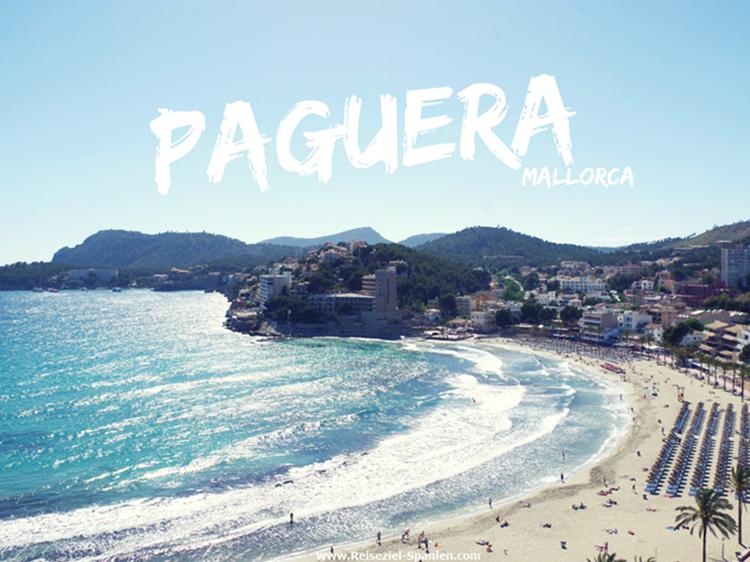 Tipps für Urlaub in Paguera
