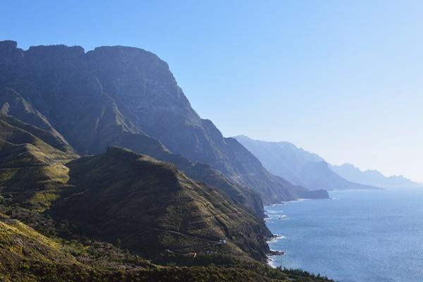 Urlaub in Agaete -Nordwesten Gran Canaria