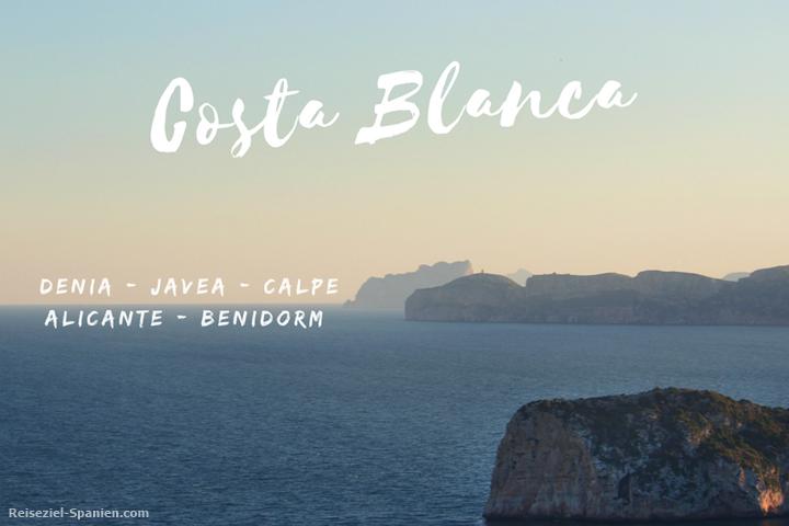 Costa Blanca Tipps