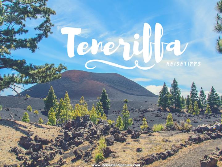 Teneriffa Urlaubsorte & Reisetipps