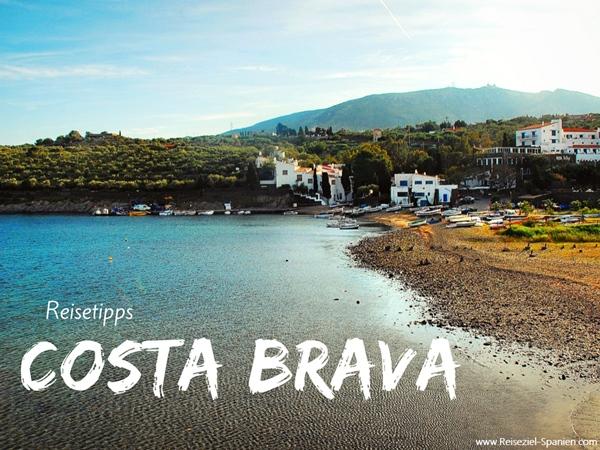 Costa Brava Reisetipps